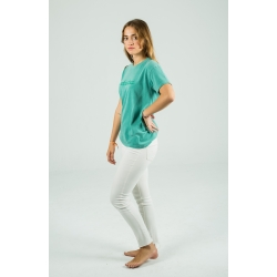 Light green Zquillo tee