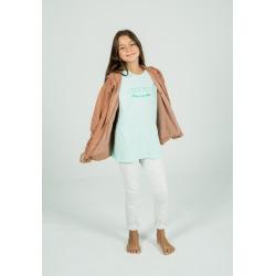 Yam Canguro Youth zip hoodie