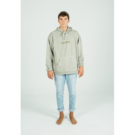 Pistachio Canguro hoodie